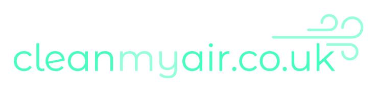 Cleanmyair logo