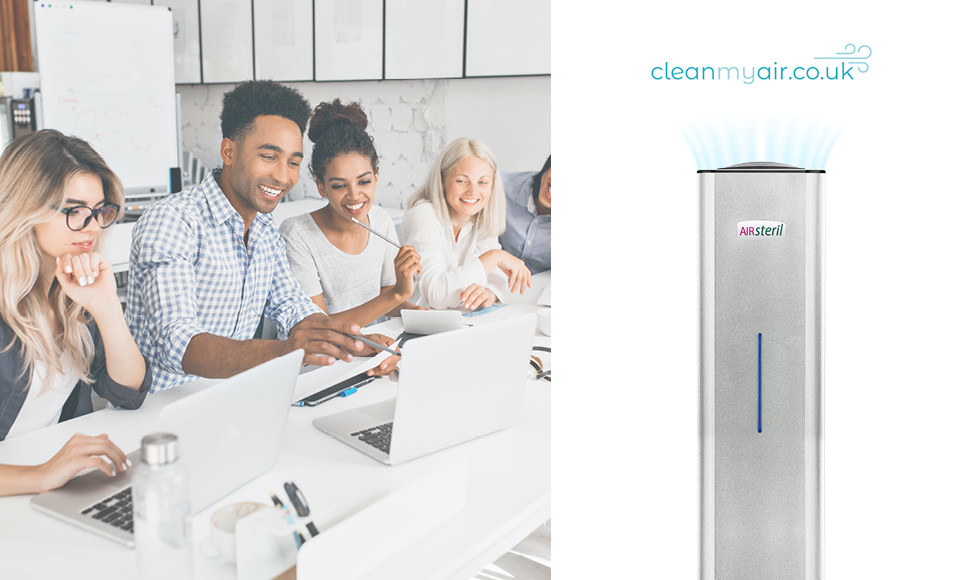 Welcome to Cleanmyair.co.uk